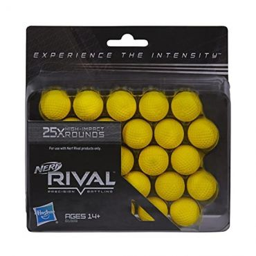 BALL NERF RIVAL