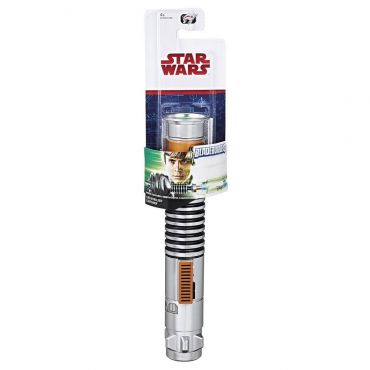 SW E6 LUC SKYWALKER EXTEND LIGHT SABER HASBRO