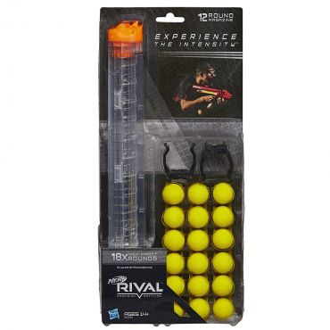 RECHARGE NERF RIVAL B1594