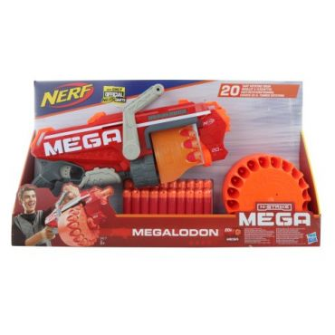 NERF MEGA MEGALODON HASBRO E4217EU40
