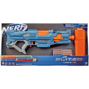 NERF ELITE 2.0 TURBINE CS 18 HASBRO E9481EU40