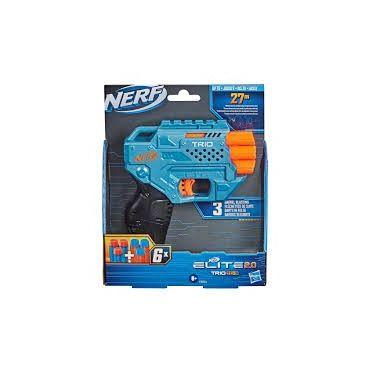 NERF ELITE 2.0 TRIO TD 3 HASBRO E9954EU40