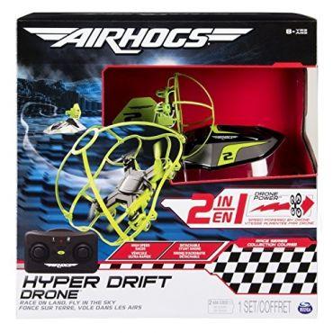 ARH RDC HYPERDRIFT DRONE ASST SPIN MASTER 6040078