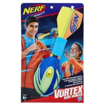 NERF SPORT VORTEX AERO HOWLER FOOTBALL HASBRO