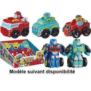TRF RBT MINI ROBOTS HASBRO E64295L00