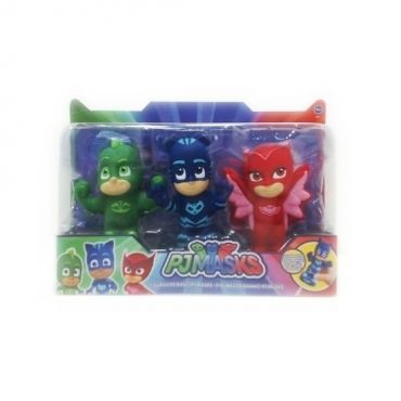 PJ MASK STAMPER 3 PACK ASST GOLIATH 35220