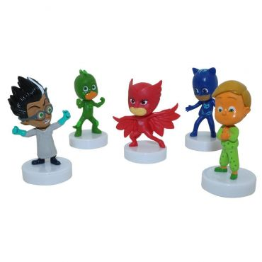 PJ MASK STAMPER 5 PACK ASST GOLIATH 35221