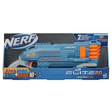 NERF ELITE 2.0WARDEN DB-8 HASBRO E9959EU40