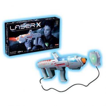 LASER X LONGUE PORTER LANSAY 88031