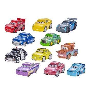MINI VEHICULE CARS ASSORTIMENT