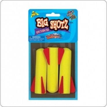 RECHARGE BIG SHOTZ POUR POP SH