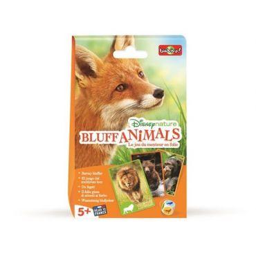 BLUFF ANIMALS DISNEY NATURE