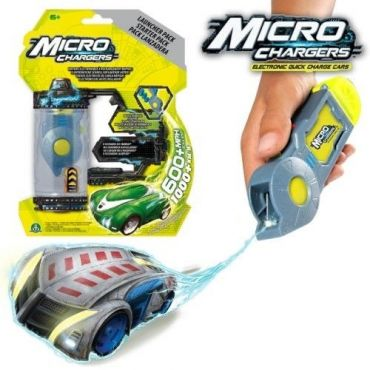 MC MICRO CHARGERS STARTER PACK GIOCHI 00248000