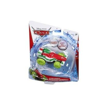 CARS VEHICULES NAGEURS Y1339 MATTEL