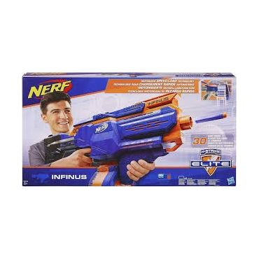 NERF INFINUS HASBRO E0438EU40