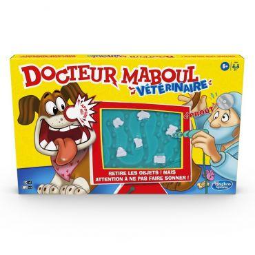 HG DOCTEUR MABOUL VETERINAIRE HASBRO E96941010