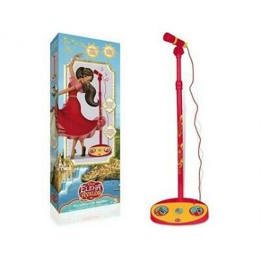 MICROPHONE AMPLIFIER ELENA OF AVALOR IMC