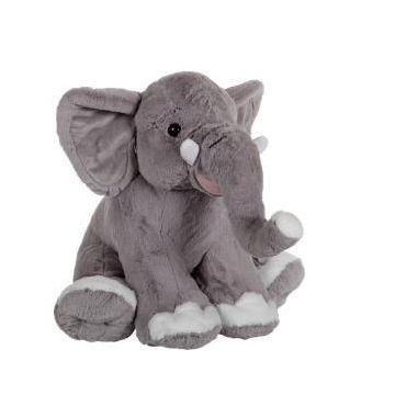 ELEPHANT ASSIS 50 CM