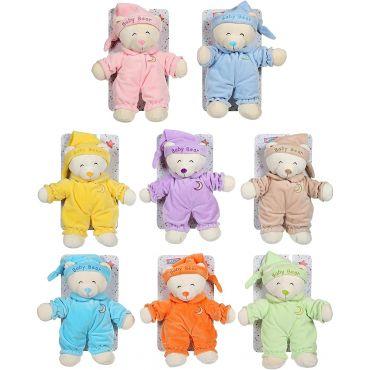 BABY BEAR DOUCEUR 24CM GIPSY