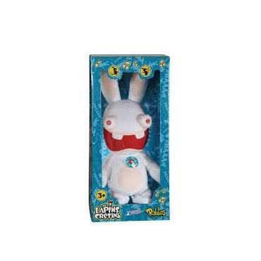 THE LAPINS CRETINS PELUCHE ANIME GIPSY 055214