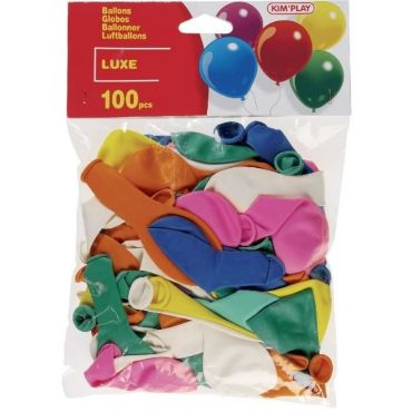 100 BALLON COLORER A GONFLER MGM 130022