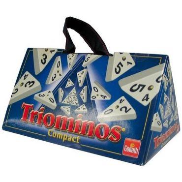 TRIOMINOS COMPACT 60645 GOLIATH