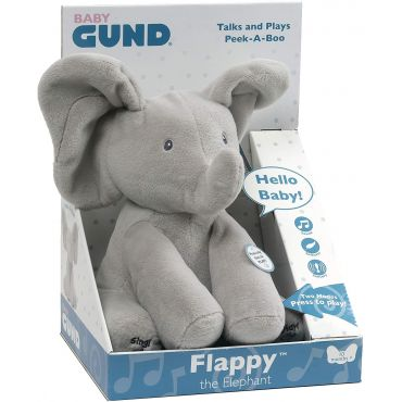 FLAPPY L ELEPHANT GUND SPIN MASTER 6053048