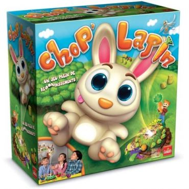 CHOP LAPIN GOLIATH 30510