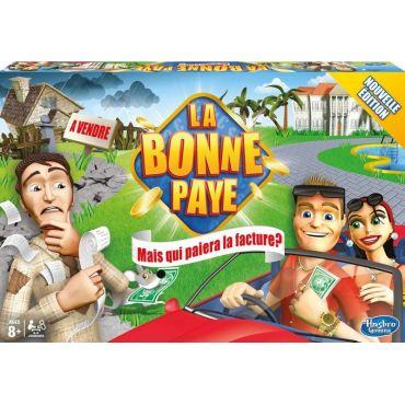LA BONNE PAYE REFRESH HASBRO 000324470