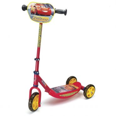 CARS 3 PATINETTE 3R SMOBY 750154