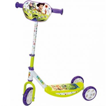 TS PATINETTE 3R SMOBY 750172