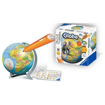 GLOBE INTERACTIF 00561