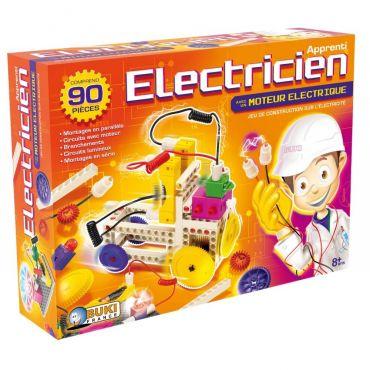 APPRENTI ELECTRICIEN BUKI 7059