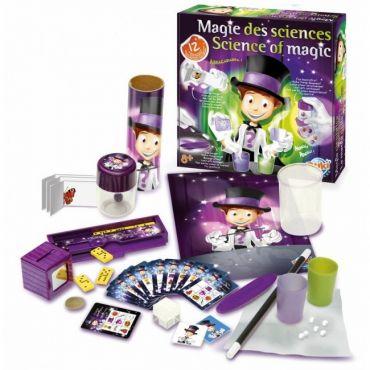 MAGIE DES SCIENCES BUKI 2148