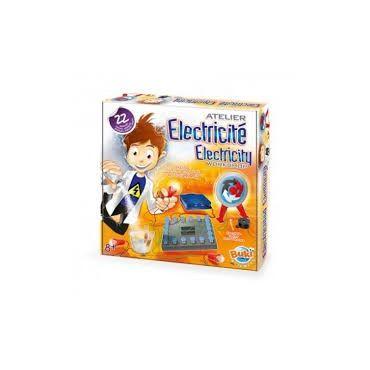 ATELIER ELECTRICITE BUKI 7172
