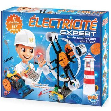 ELECTRICITE EXPERT BUKI 7153