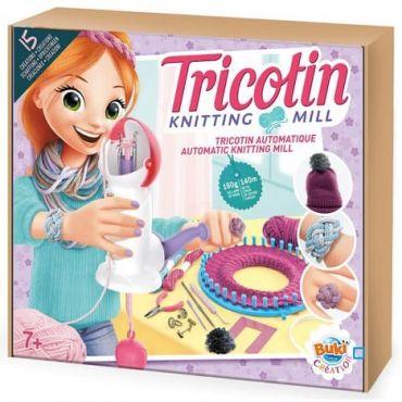 TRICOTIN BUKI 5501