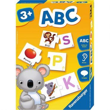 ABC RAVENSBURGER 24042