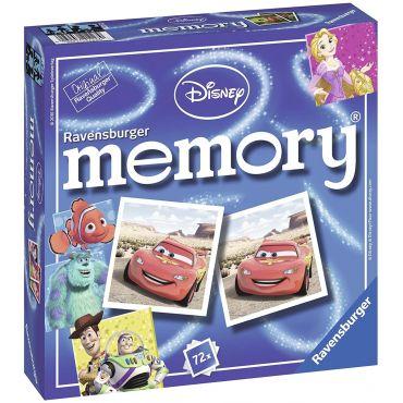 GD MEMORY DISNEY MULTI H RAVENSBURGER 21227