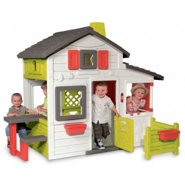 MAISON FRIENDS HOUSE SMOBY 310209
