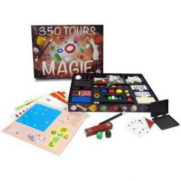 COFFRET MAGIE 350 TOURS FERRIOT 3025