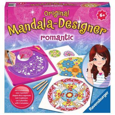 MANDALE DESIGNER ROMANTIC RAV E4NSBURGER 29871