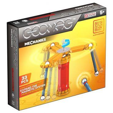 GOEMAG MECHANIC 33 PCS GIOCHI 006845