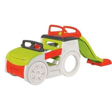 ADVENTURE CAR SMOBY 840200